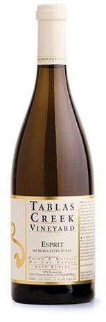 Tablas Creek Vineyard Esprit de Beaucastel Blanc